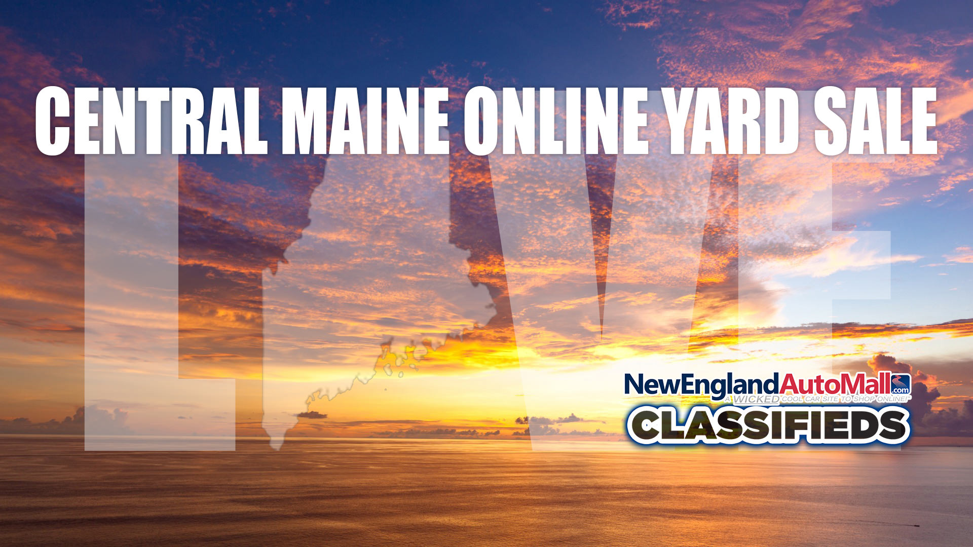 New England Local Classifieds | Sponsored by NewEnglandAutoMall com