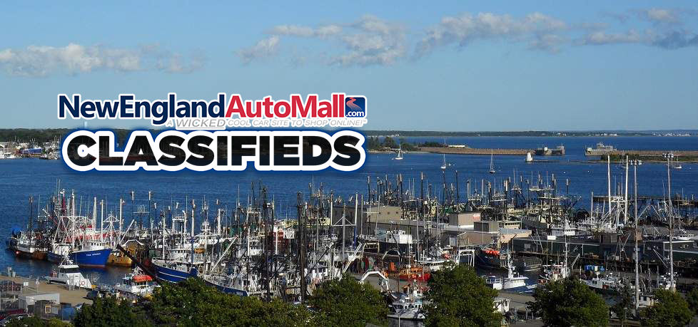 New England Local Classifieds | Sponsored by